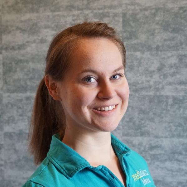 Marie Bäumker