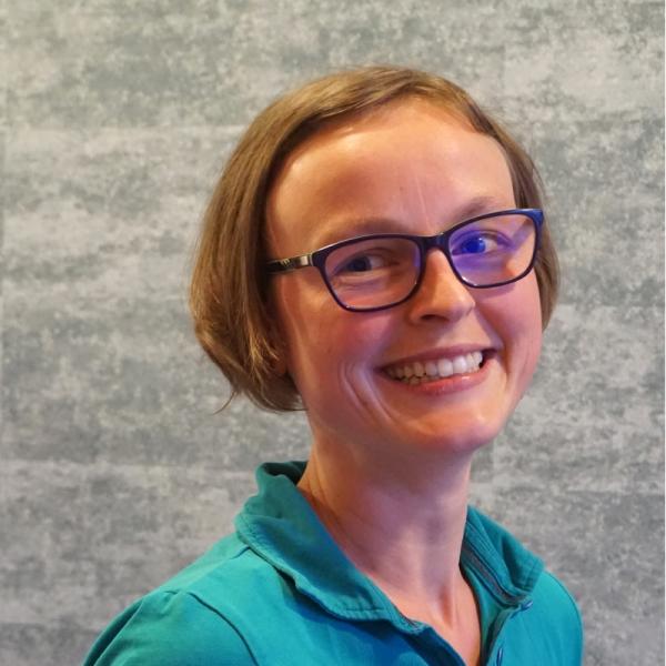 Christina Igelström