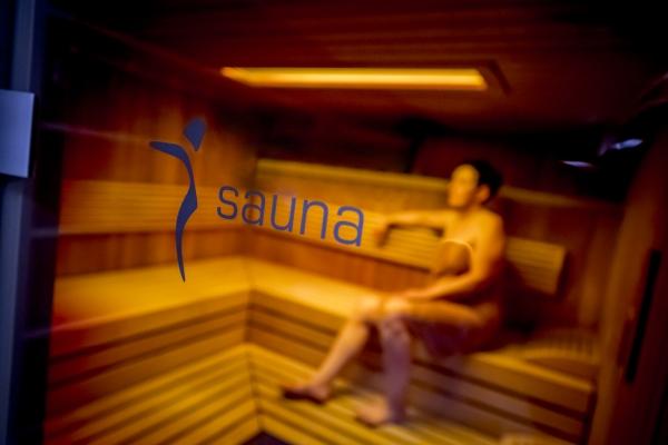 Unsere Sauna öffnet wieder!!