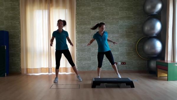 Step-Aerobic