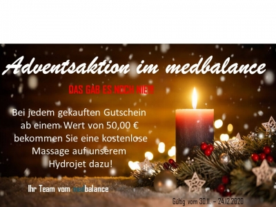 Unsere Adventskation ⭐️