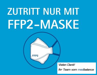 FFP2-Pflicht